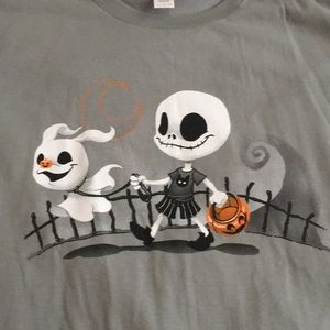 XL Woot Ghost Dog & Trick or Treater